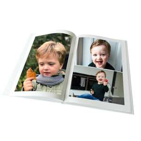 A4 Fotoalbum 24 Seiten [Lieblingsfoto.de]