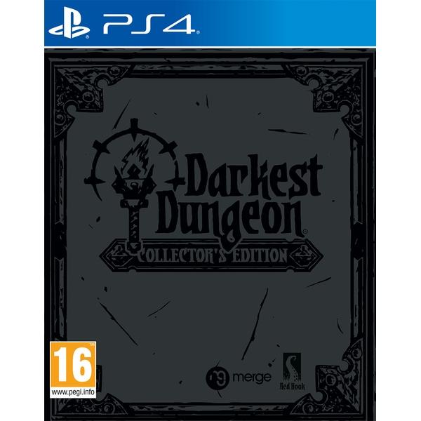 Darkest Dungeon Collector's Edition (PS4) für 17,03€ (Base.com)