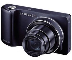 Samsung Galaxy Kamera Schwarz