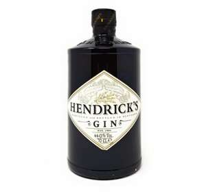 Hendrick's Gin (0.7 l, 44% Vol.) [DEALCLUB]