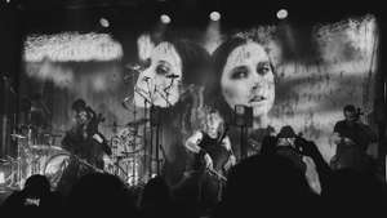 Apocalyptica | Live-Konzert | YouTube | 14. Mai, 19:00 Uhr
