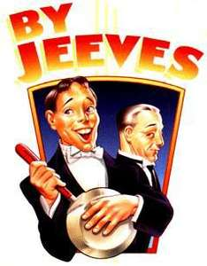 By Jeeves - FULL STAGE SHOW | The Show Must Go On (YouTube)