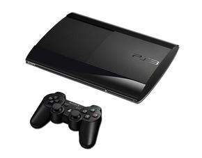 Sony PlayStation 3 SuperSlim 500 GB für 232,23€