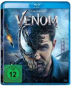 Venom (Blu-ray) für 7,19€ (Amazon Prime)