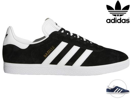 Adidas Gazelle Sneakers für 49,95€ + Versand!