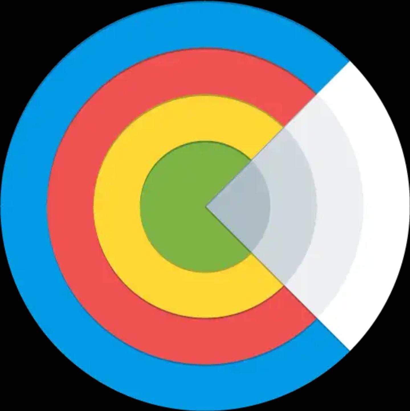 Circlet Icon Pack - Google PlayStore