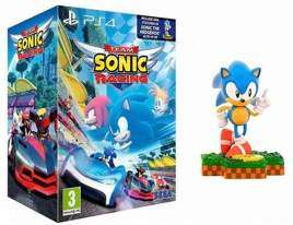 Team Sonic Racing Collector's Edition (PS4) für 28,85€ (NETGAMES)