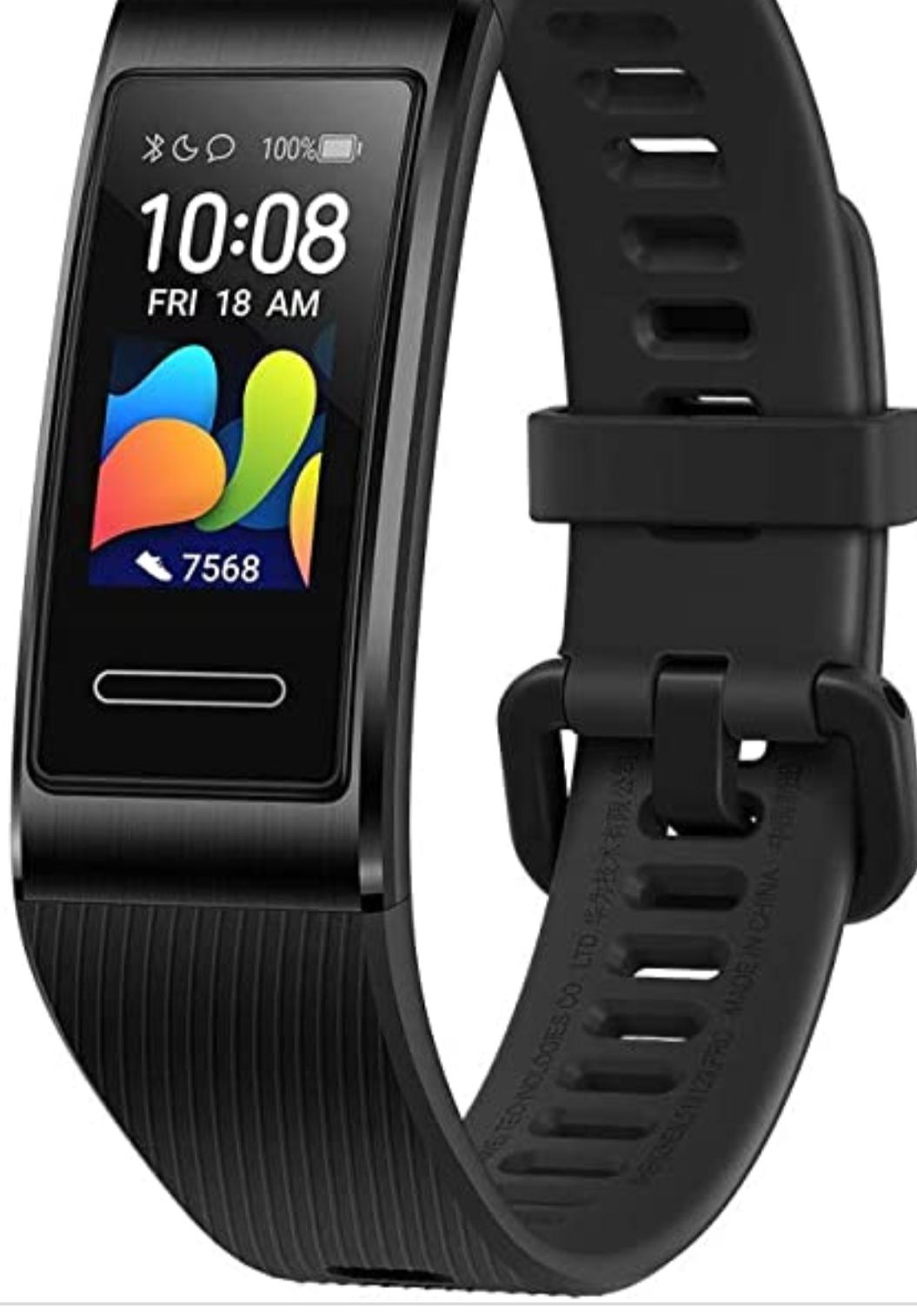 Huawei Band 4 Pro (GPS Fitnesstracker)
