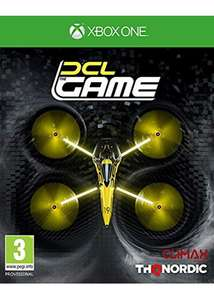 DCL: The Game (Xbox One) für 19,60€ (Base.com)