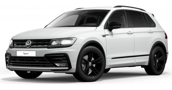 [Gewerbe] VW Tiguan Highline 2,0 TDI DSG R-Line (190 PS) eff. mtl. 163,98€ / 194,14€ (netto / brutto), LF 0,32, GF 0,40, 24 Monate, konfig.