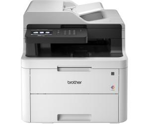Brother MFC-L3730CDN Farblaserdrucker inkl. 3 Jahre Garantie zum Knallerpreis per 25€ Gutschein bei NBB auf Drucker per 0% Finanzierung