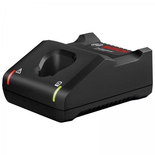 [Amazon Prime] Bosch Schnellladegerät GAL 12V-40 für 10,8 V + 12 V Akku - 1600A019R3