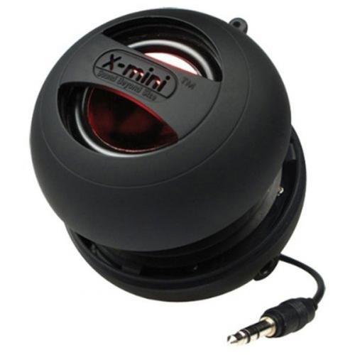 """XMI™ - X-mini v1.1 Capsule Lautsprecher """"XAM8-B"""" für €12,26 [€Zavvi.com]"""