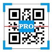 QR / Barcode-Scanner PRO | Google Play | 4,5*