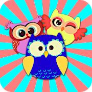 Crazy Owls Puzzle | Google Play