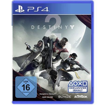 Destiny 2 PS4 [voelkner]