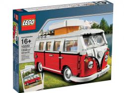 Lego 10220 - Volkswagen T1 Campingbus