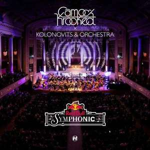 [Drum n Bass] Camo & Krooked live / Red Bull Symphonic Stream kostenlos