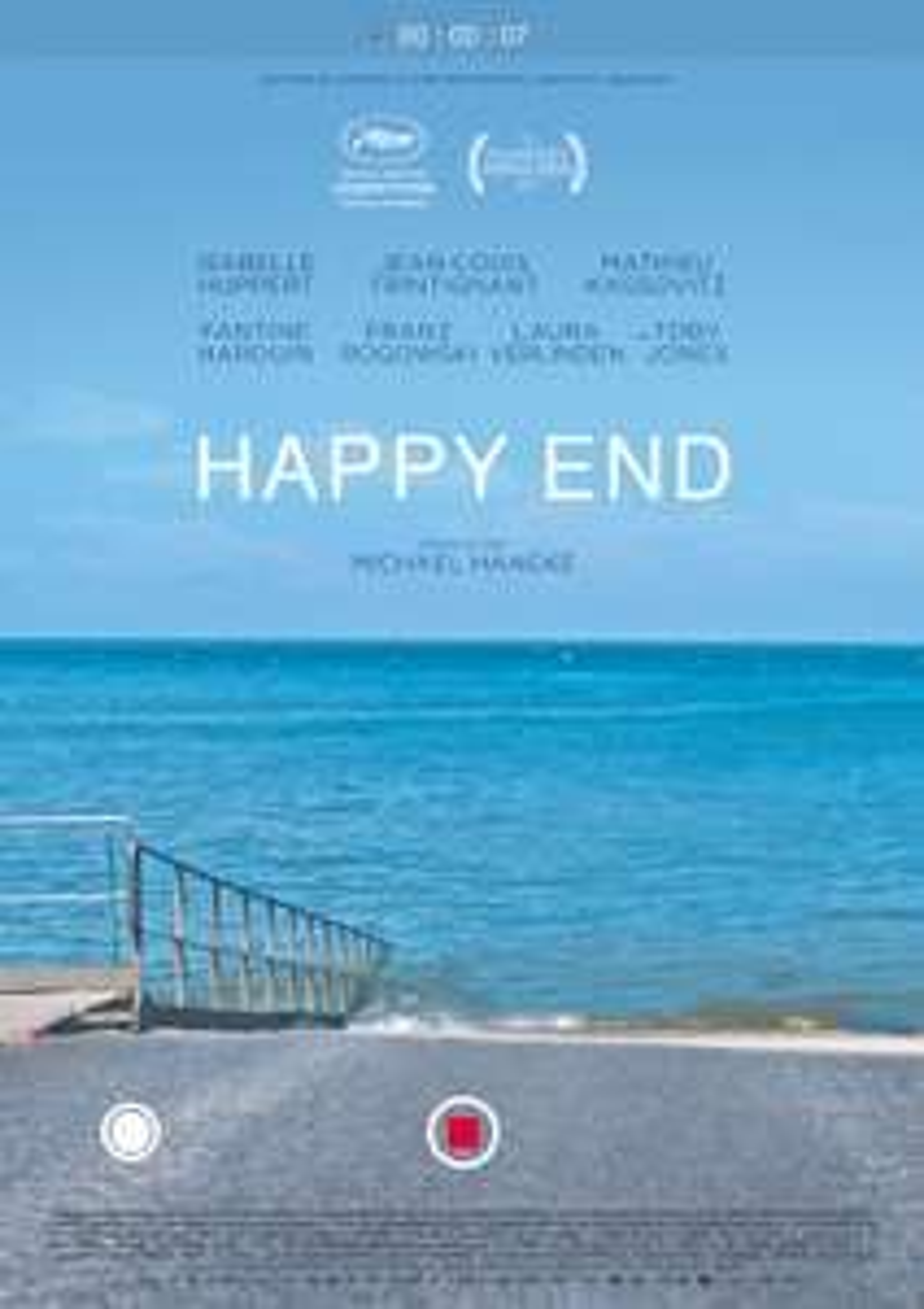 Happy End - kostenlos streamen [Arte ab 20.05. ]