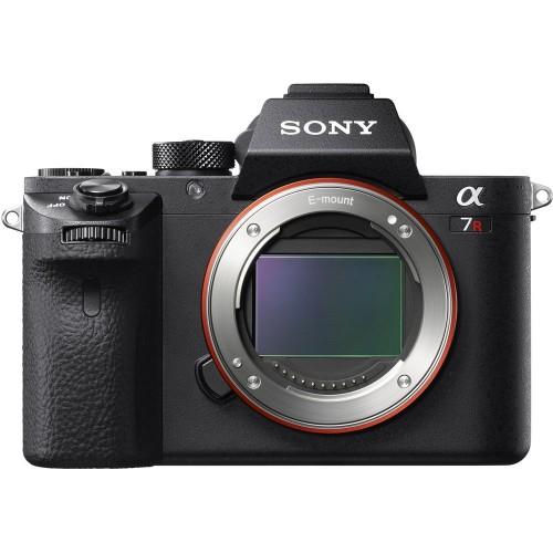 Sony Alpha A7R II Body (ILCE7RM2B) DSLM