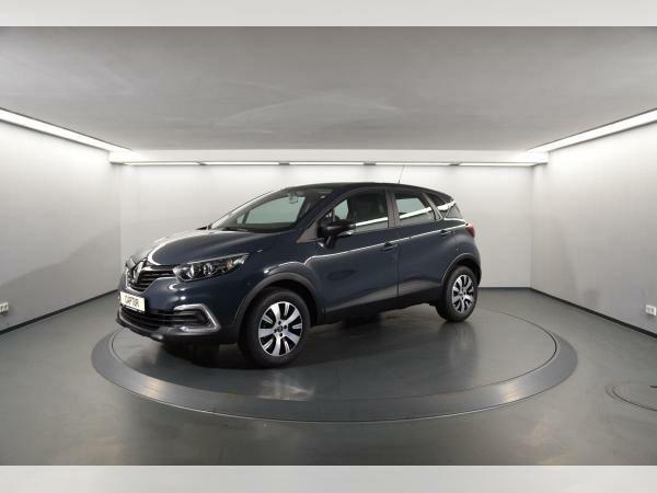 Privatleasing Renault Captur Life TCe (90 PS) mtl. 79€ 48 Monate, Tageszulassung, Rate in 2020 geschenkt