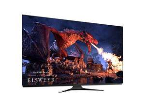 Alienware 55 OLED-Gaming-Monitor: AW5520QF