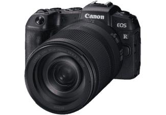 CANON EOS RP Systemkamera 26.2 Megapixel mit Objektiv 24-240 mm