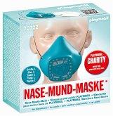 PLAYMOBIL Nase-Mund-Maske (wiederverwendbar) + 20-fach Payback Special + 10% Newsletter @ Buecher.de