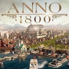 Anno 1800 (Uplay) für 24,30€ & Anno 1800 Königsedition Hauptspiel + Season Pass 1 & 2 + Deluxe Paket für 49,50€ (GreenManGaming)