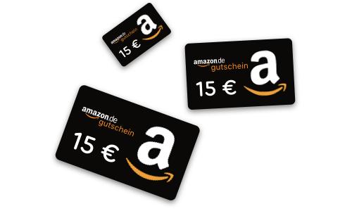 CLARK Versicherungsmanager | 15 € Amazon.de Gutscheine für jede Versicherung