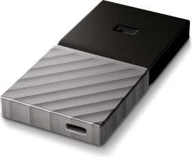 WD My Passport SSD 1TB (USB 3.1 Typ C)