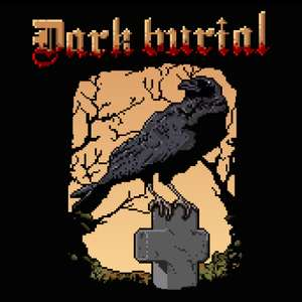 Dark burial (Nintendo Switch ) 1,99€ @Nintendo eshop