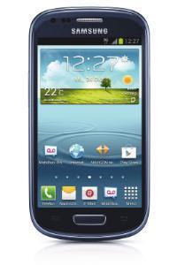 ebay WoW Samsung Galaxy S3 Mini Blau für 257,90 EUR