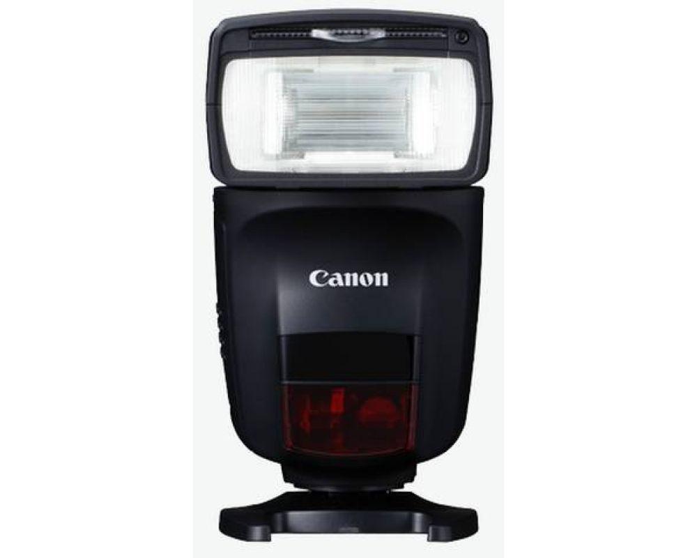 Canon Speedlite 470EX AI Canon Leistungsstarkes und dennoch sehr kompaktes Systemblitzgerät, Leitzahl von 47 (m, ISO100)