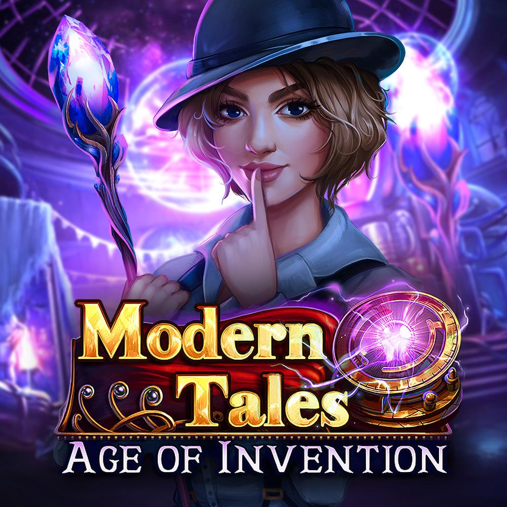 Modern Tales: Age of Invention (Switch) für 1,49€ oder für 0,98€ ZAF (eShop)