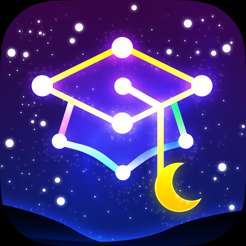 Stellar Tour - AR Stargazing | IOS |