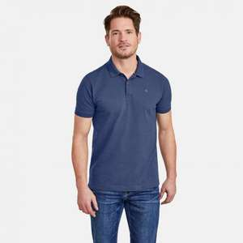 Kaufe 3, zahle 2 Aktion auf Poloshirts bis 5XL, 100% Baumwolle