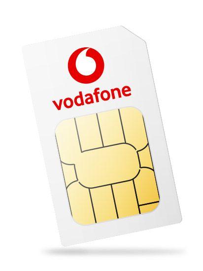 Vodafone Smart XL mit 60GB LTE für eff. 29,99€mtl. dank 648€ Auszahlung