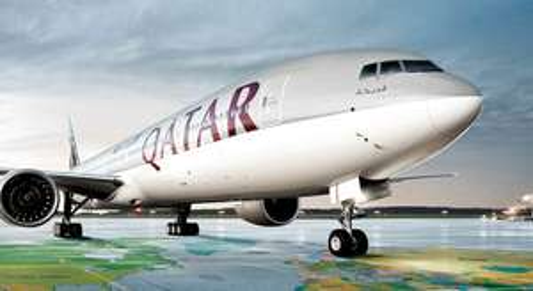 Qatar Airways: 100.000 Freitickets (exkl. Flughafensteuern) für medizinisches Fachpersonal