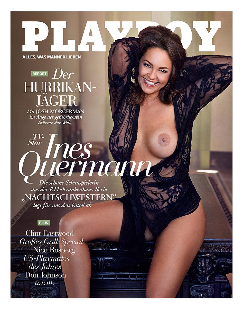 Playboy - 6-Monats-Abo (Prämienabo)