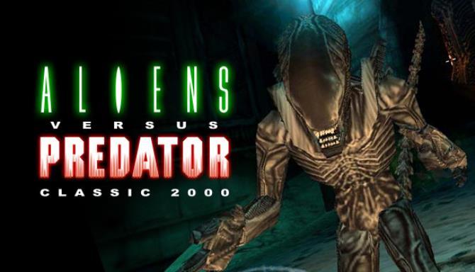 Aliens Versus Predator Classic 2000 (Steam) für 0,94€