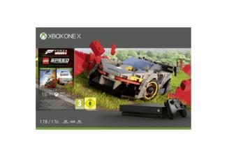 Xbox One X Forza Horizon 4 Bundle