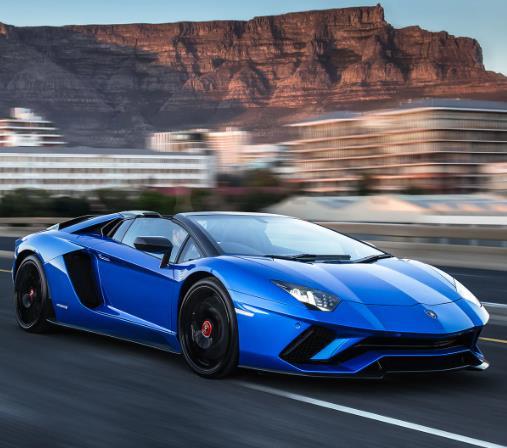 Privatleasing: Lamborghini Aventador S 6.5 / 740 PS für 3557€ im Monat / GKF: 0,9
