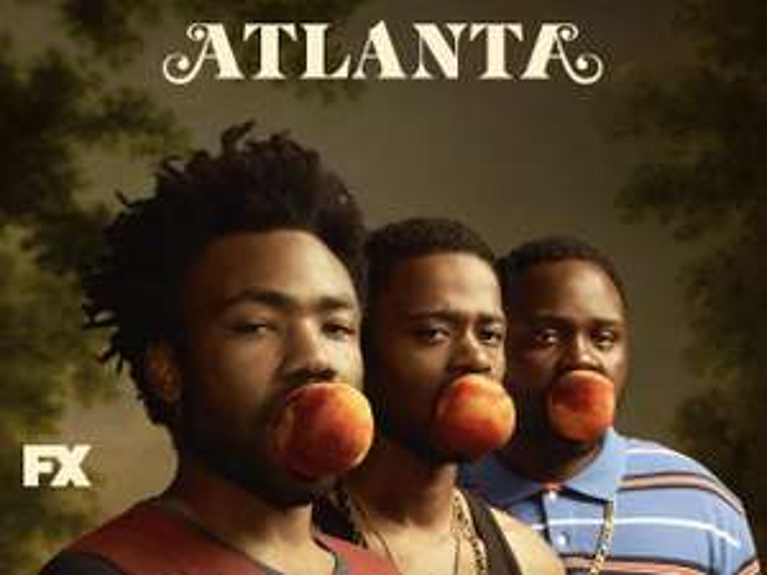 Atlanta Season 1+2 jeweils für 9,98 bei Prime Video