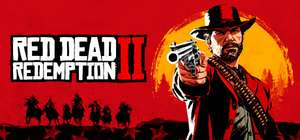 Red Dead Redemption 2 (PC) für 47,99€ auf STEAM