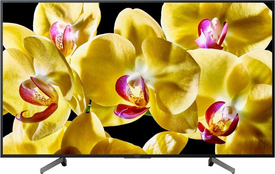 "Sony KD-75XG8096 UHD 75"" LED TV"