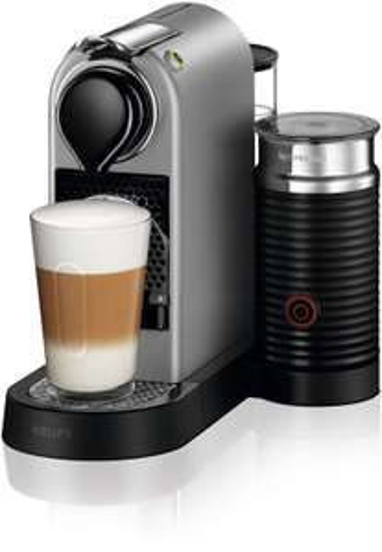 Nespresso Krups Citiz Milk