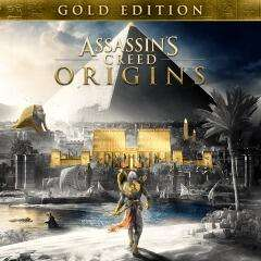 Assassin's Creed Origins (PC) für 4,99€ (Epic Store)