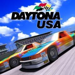 Daytona USA (Xbox One/Xbox 360) für 2,37€ (Xbox Store)