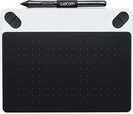 Wacom Intuos S Tablett CTL-490DW refurbished osu!